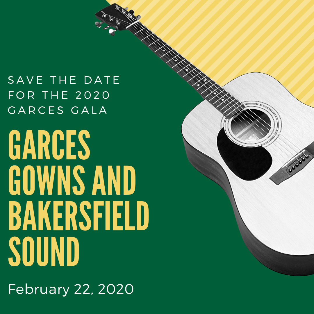 Garces Gowns and Bakersfield Sound